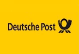 &copy by Deutsche Post AG